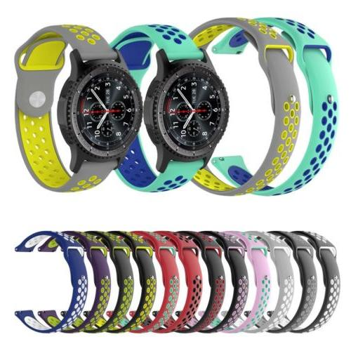 For Gear Classic / Watch Band Accessories