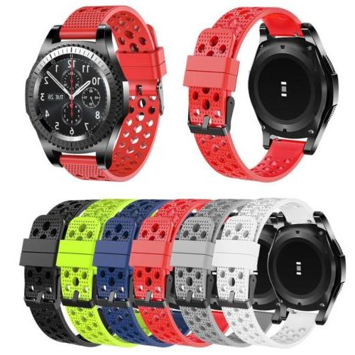 For S3 Watch Accessories