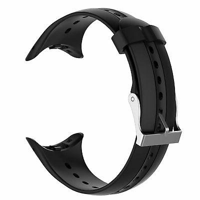 MOTONG Silicone Replacement Strap for Swim