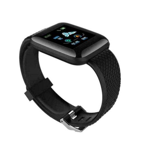 Smart Blood Heart Wristband For iOS Android