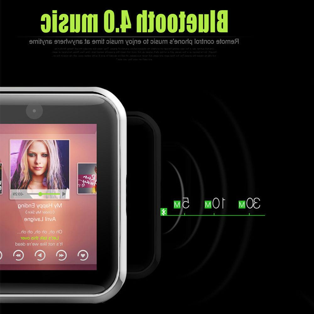 Smart Bluetooth Samsung iPhone Android Ios Wrist Phone New