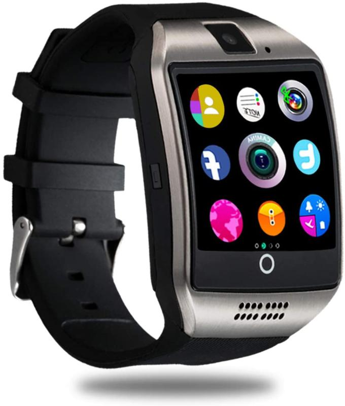 CNPGD Smart Watch for Android Phones Samsung iPhone Compatib