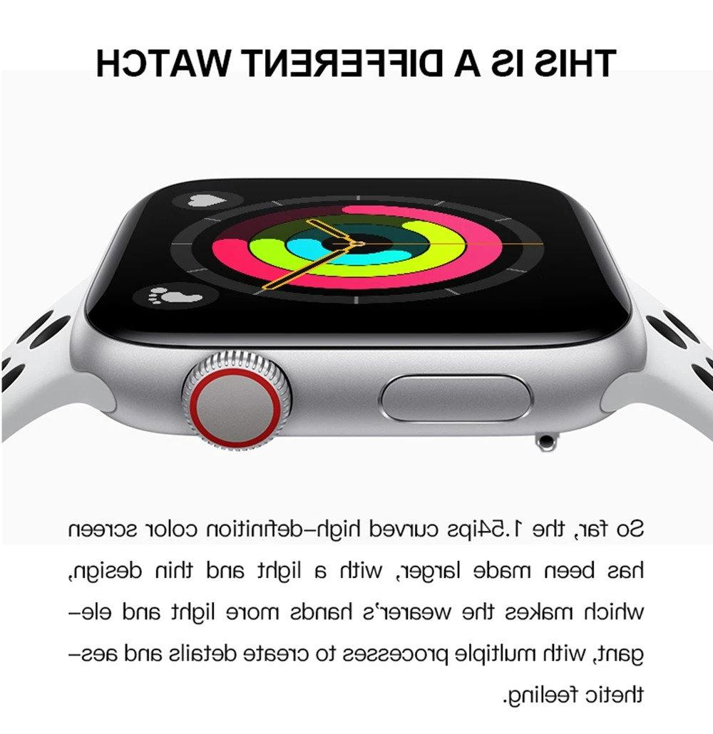 Smart Iphone Apple T500 Watches