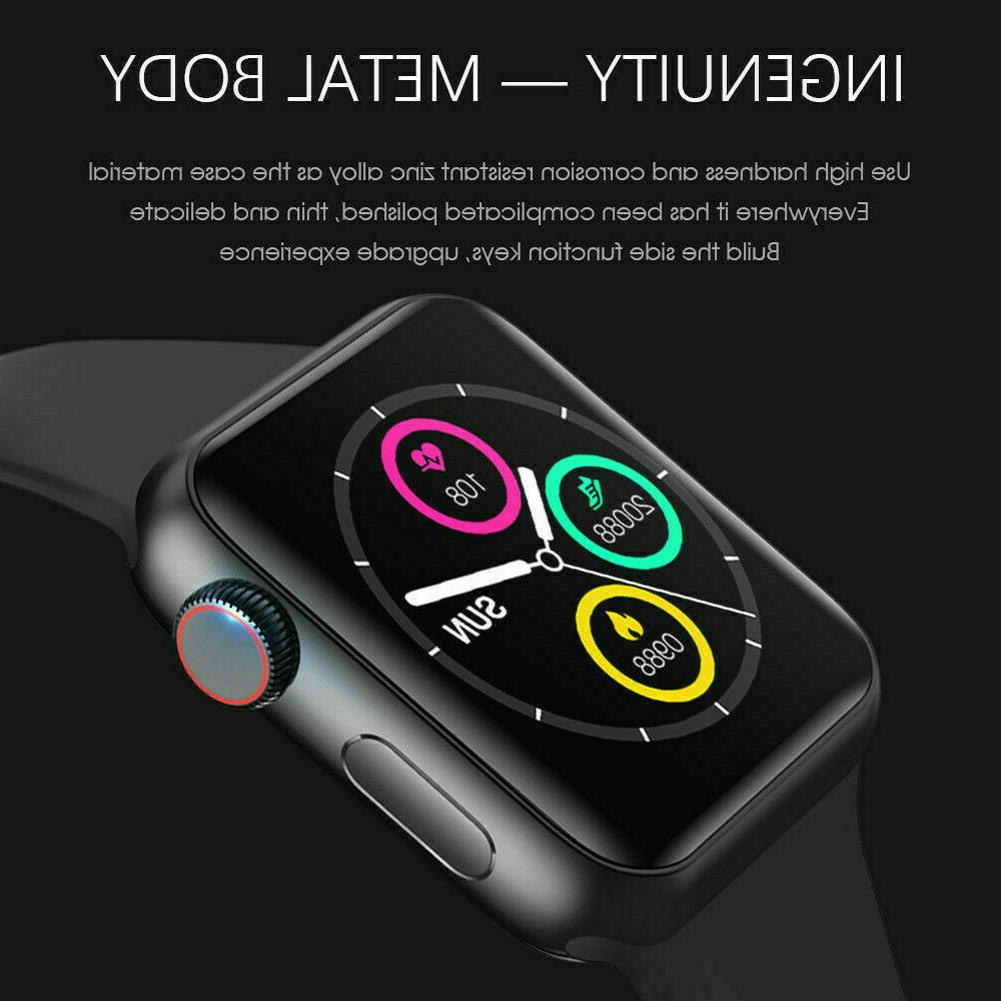 T500 IOS Android Iphone Samsung Smartwatch Kids