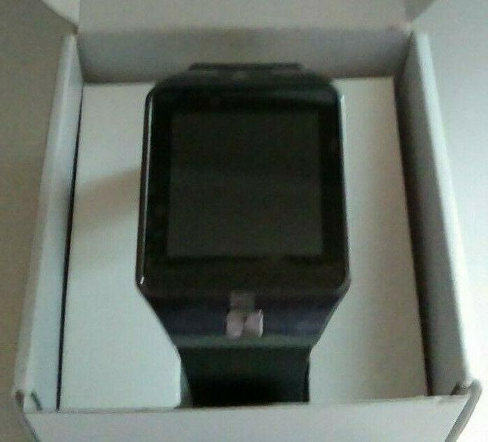 Smart Watch Phone by Padgene