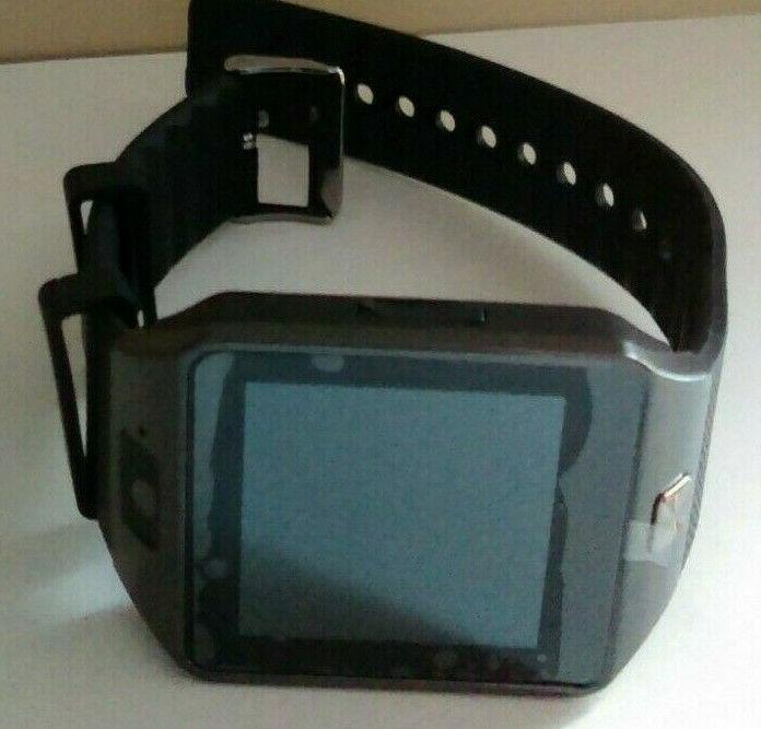 smart watch phone by