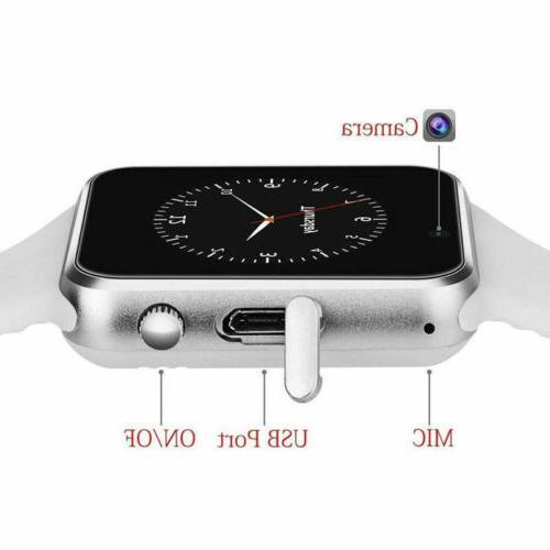 Smart A1 Camera For Samsung iPhone US
