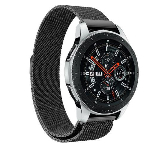Stainless Band Milanese Loop Strap MK Watch