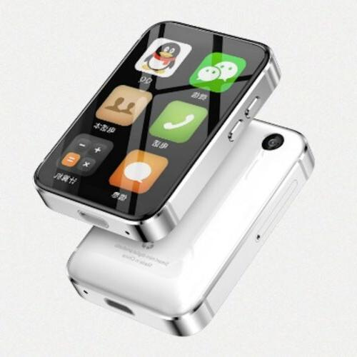 Unlocked I5S Smallest Smart watch Phone Ultra Thin Mini Cell