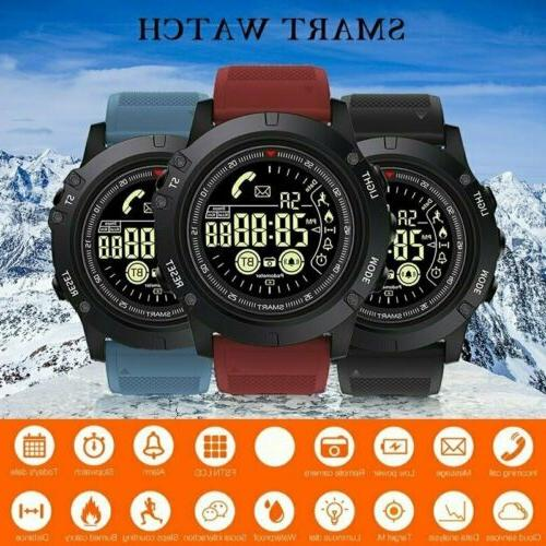 T1 Tactial Super Tough Smart Sports Outdoor Watches