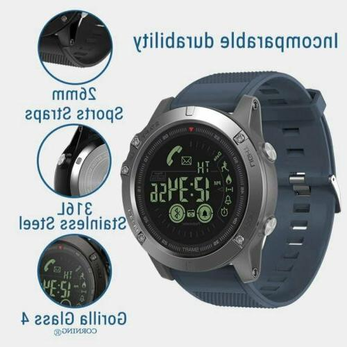 T1 Tactial Super Tough Watch Sports Outdoor Hiking Watches