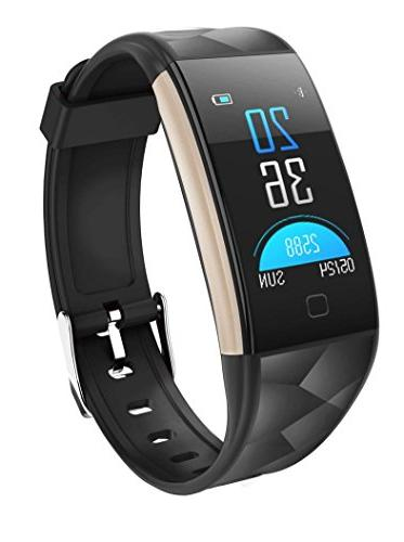 Dreamyth T20 Color Screen Bluetooth Smart Heart Rate Warehouse
