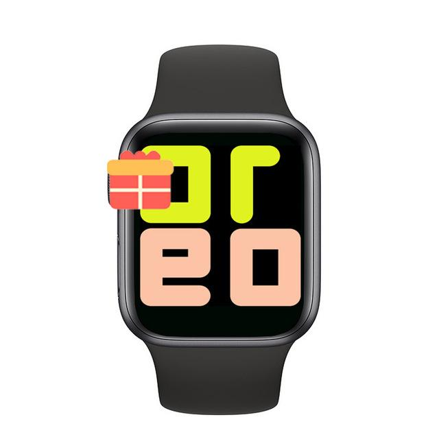 t500 smart watch android and iphone ios