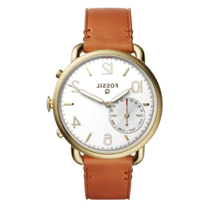 Women's Tailor Leather Strap
