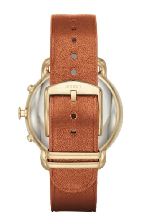 Leather 40Mm