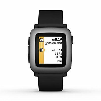 time smartwatch