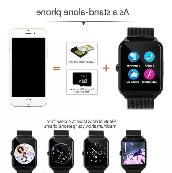 ✅ Touch Smart Galaxy ✅