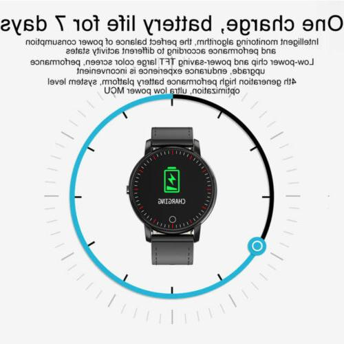 US Bluetooth Watch Phone Mate For iPhone IOS
