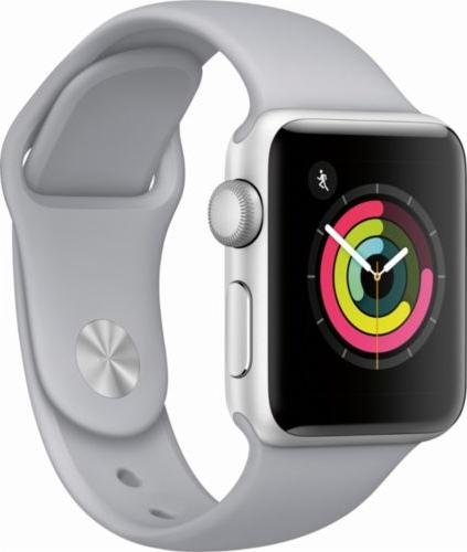 Apple Watch Series     All Colors Brand