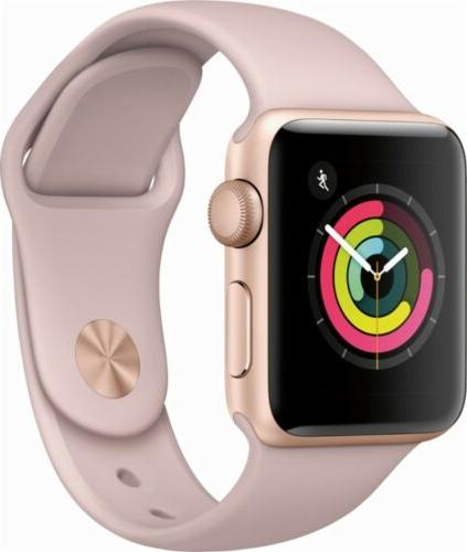 Apple Watch Series 3   42MM   GPS-WiFi   Colors Brand New Sealed