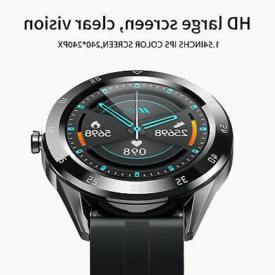 Waterproof Smart Watch Phone Tracker iOS