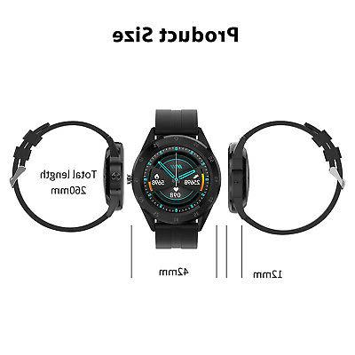 Waterproof Bluetooth Smart Watch Phone Tracker For