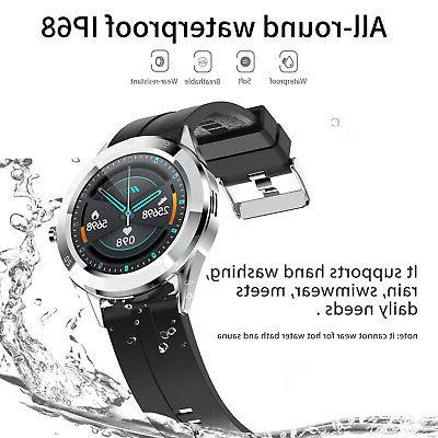 Waterproof Bluetooth Phone Mate Heart Tracker iOS