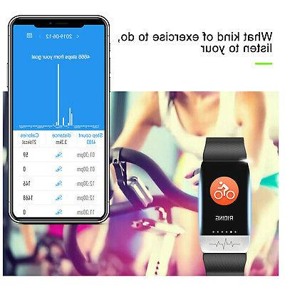 Blood Pressure Rate Monitor For iPhone IOS