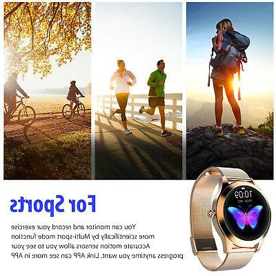 Women&Girl Watch Phone For iPhone Android US
