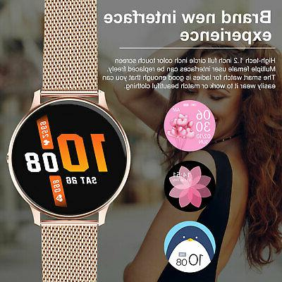 Women IP67 Waterproof Phone For Android Samsung