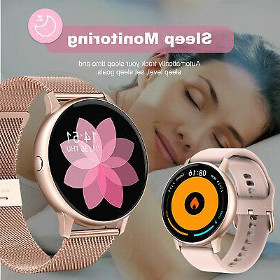 Women ECG For Android Samsung