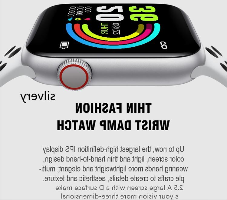Women Heart Pressure Wristwatch iPhone