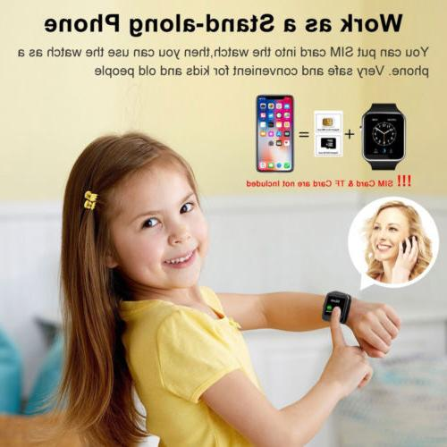 X6 Smart Wrist for Samsung Android
