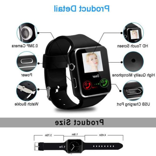 Smart Watch for