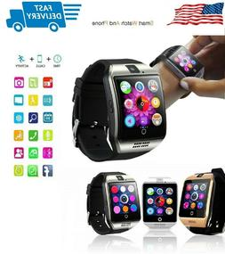 Latest Model Curved Touch Screen Smart Watch For LG G8 V40 G