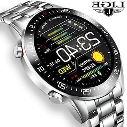 lige 2020 fashion full circle touch screen
