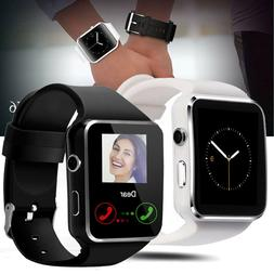 Luxury Bluetooth Smart Watch Unlocked Phone for Women Men Bo