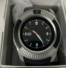 Luxury Smart Watches With Sim Card Slot