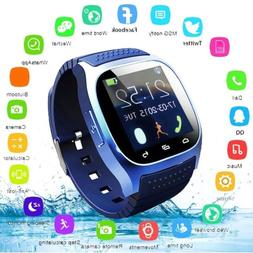 M26 waterproof <font><b>Smartwatch</b></font> Bluetooth M26