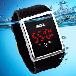 SKMEI Men Smart Touch Screen Electronic LED Digital Waterpro