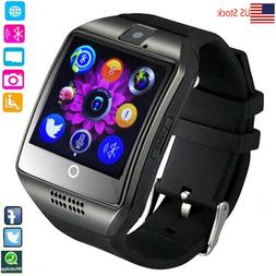 Men Women Bluetooth Smart Watch For Android Phones Huawei Sa