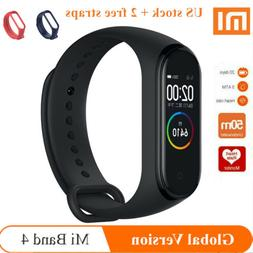 Xiaomi Mi Band 4 Original Global Version Smart Watch Bracele