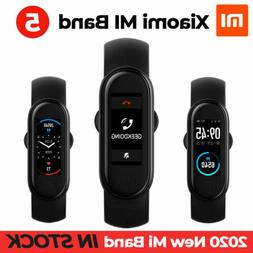 Xiaomi Mi Band 5 Armband  Smart Watch Heart Rate Monitor Glo
