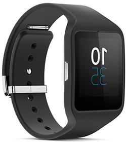 Sony Mobile Sony® SW3 SmartWatch 3 SWR50 Powered by Android