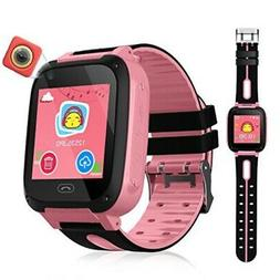 Multi-function Children Smart Electronics Touch Screen Watch