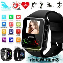 Multiple Bluetooth Smart Watch Camera Waterproof PhoneMate A