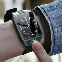 new blue tooth smart watch and phone