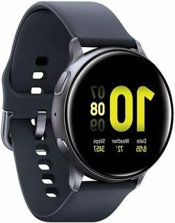 NEW Samsung Galaxy Watch Active 2 SM-R830 40mm with Sport Ba