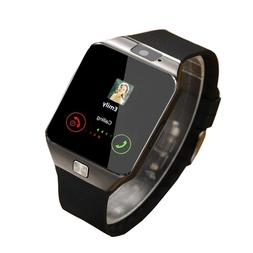 New Smartwatch Intelligent Digital Sport <font><b>Gold</b></