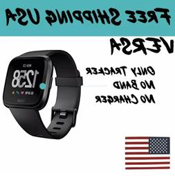 NEW Fitbit Versa  PEBBLE ONLY | FREE SHIPPING